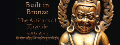 Khyenle Bronze Artists